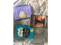 John Green Books (OPEN TO OFFERS)