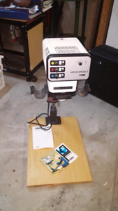 Photo enlarger / developer