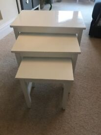 IKEA, Nest of tables, set of 3
