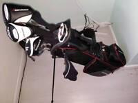 Benross Hotspeed Golf Set