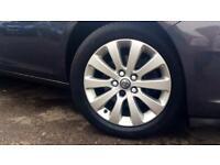 2014 Vauxhall Astra 2.0 CDTi 16V ecoFLEX Elite 5dr Manual Diesel Hatchback