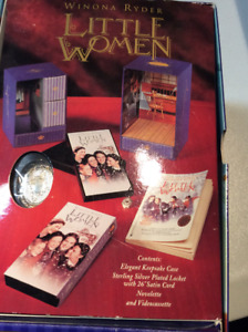 Collectable set of little women