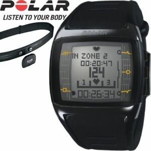 New Polar FT60M Heart Rate Monitor / Training Computer