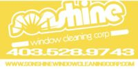 Sonshine Window Cleaning Corp