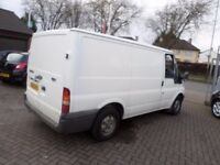 HASSLE FREE MOVING. (Man and van) Quick and easy
