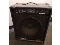 Laney bass amp - like markbass, peavey, trace Elliot, swr