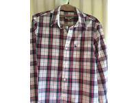 Jack Wills Men's Shirt Size S