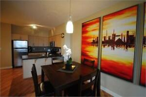 ICON, Downtown, 104 Street, Large 2 Bedroom!! U/G parking