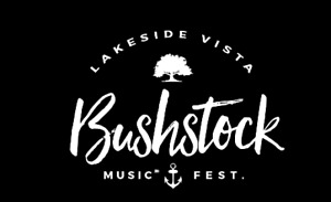 2 Bushstock Tickets - with camping