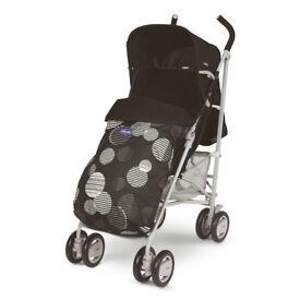 Chicco London Hoop Pram/Stroller