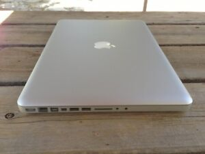"""MacBook Pro 15 inch core i7 and imac 20"""" for sale"""