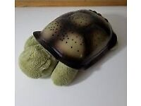 Twilight turtle nightlight
