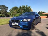 BMW M5 Competition Pack £10k+ options, Full BMW Service Pack, BMW Warranty, Service Pack