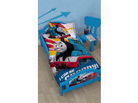 Thomas the Tank Engine, Toddler Bed