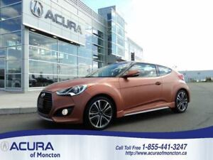 2016 Hyundai Veloster Turbo Colour Pack