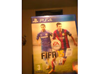 fifa 15 on ps4
