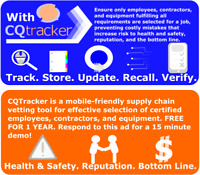 Tired of all the health and safety paperwork and administration?