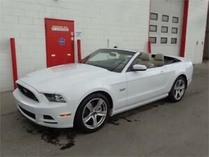 2014 Ford Mustang GT 5.0 Convertible ~ 47,000kms ~ $28,900