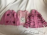 3-4 years jumpers