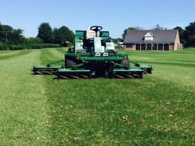 Countrywide Grounds Maintenance