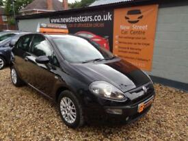 FIAT 124 ACTIVE, Black, Manual, Petrol, 2011