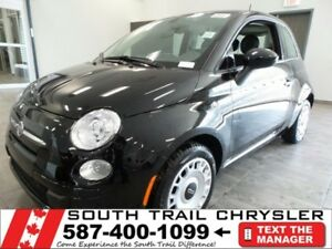 2016 FIAT 500 Pop JUST REDUCED FOR WEEKEND SALE!