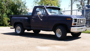 81 ford f150 *REDUCED*