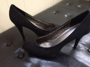 Fall or winter heels for sale
