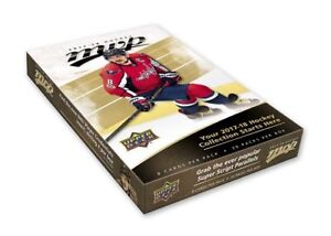 17-18 Upper Deck MVP Hockey Now Available @ Breakaway