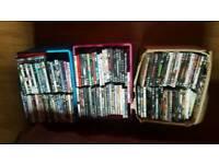 300+ DVD JOBLOT BUNDLE