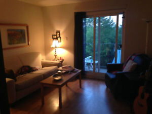 Avail Now! all incl. two bedroom balcony in a quiet building
