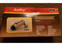 Air compressor tools x2 new