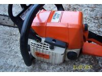 stihl 16 inch chainsaw