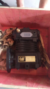 CAT Air compressor
