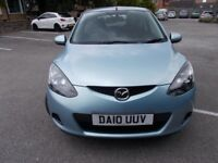 SERVICE HISTORY 12 MONTH MOT LOW MILAGE GREAT FIRST CAR
