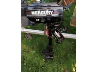 Wanted small outboard any condition boat