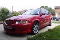 MG ZS FOR SALE £600 ono