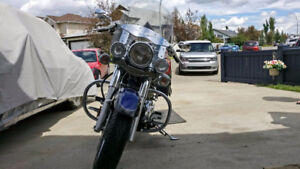REDUCED - 2007 YAMAHA V-STAR 650cc - NOW $4300!