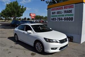 2013 Honda Accord Sedan EX-L