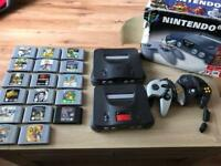 Ultimate Nintendo 64 bundle