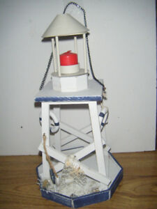 Hanging Lighthouse