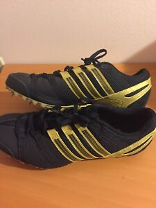 Adidas Track and Field Unused US7.5 cleats