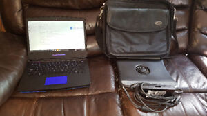 PORTABLE GAMER ALIENWARE i7 4700, 16GB, 750GB, GTX 765M