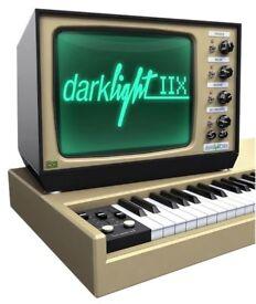 UVI DarkLight IIx - FairLight Plugin / VST - Retail 149,00 €
