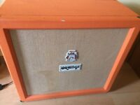 Orange Amp 240 watt