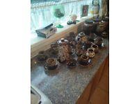 foster kitchen pottery