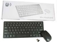 mini keyboard - wireless slim line