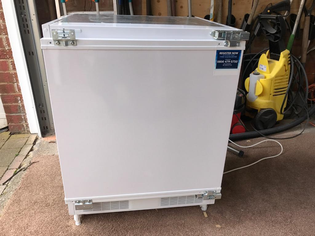 Beco Integrated Fridgein Sedgefield, County DurhamGumtree - Beco integrated fridge in very good condition.Comes with original user manual