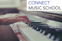 Connect Music School - LIMITED TIME OFFER for Piano Lessons!!!