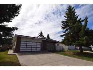 2 Bedroom Basement in West Edmonton with a Separate Entrance